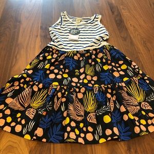 NWT Size 8 Anthem of the Ants Dress